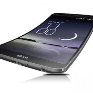 LG G FLEX D958 Dynamic View