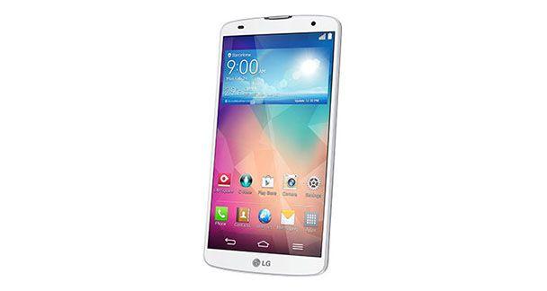 LG G Pro 2 LG-D838 Dynamic View