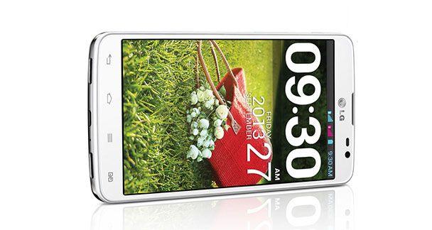 LG G Pro Lite Dynamic View