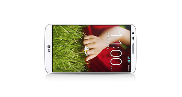 LG G2 4G LTE Dynamic View