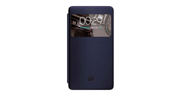 Micromax Canvas Doodle 3 A102 cover