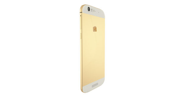 Micromax Canvas Gold A300 Dynamic View