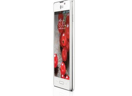 LG Optimus L5II E450