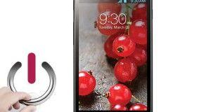 LG Optimus L7II Single P713