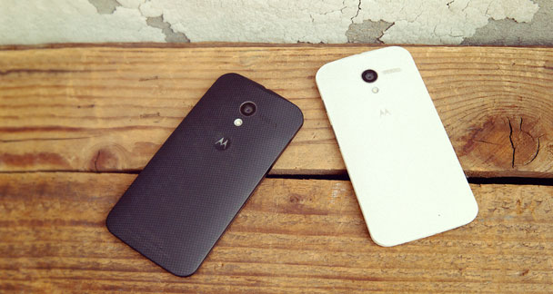 Motorola Moto X Everything you need to know (FAQ)