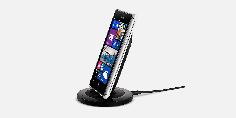 Nokia Lumia 925 Right View