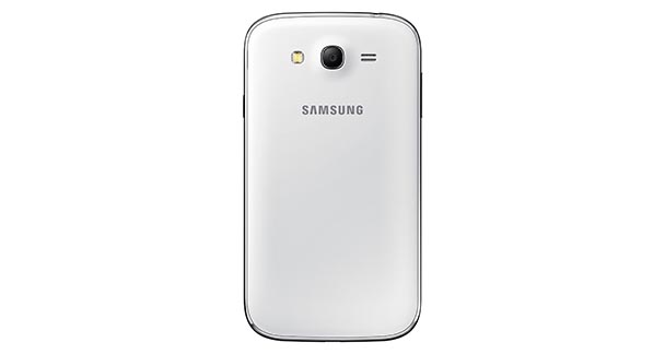 Samsung Galaxy Grand Neo Back View