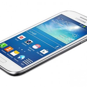 Samsung Galaxy Grand Neo Overall View