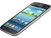 Samsung Galaxy Grand Quattro Overall View