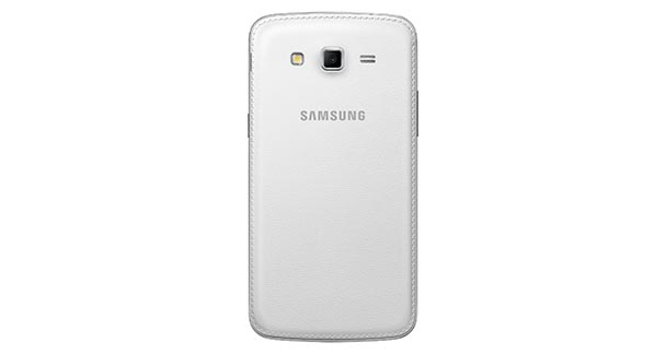 Samsung Galaxy Grand 2 Back View