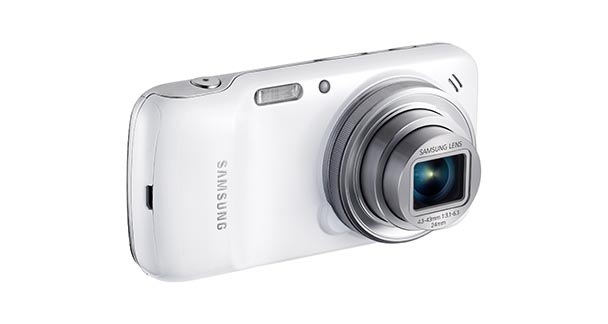 Samsung Galaxy S4 Zoom Everything you need to know (FAQ)