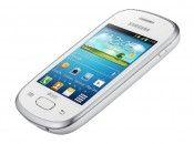 Samsung Galaxy Star