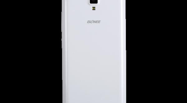 Gionee Pioneer P4