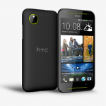 HTC Desire 700 Front and Back