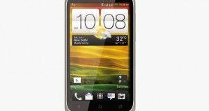 HTC Desire Dual sim