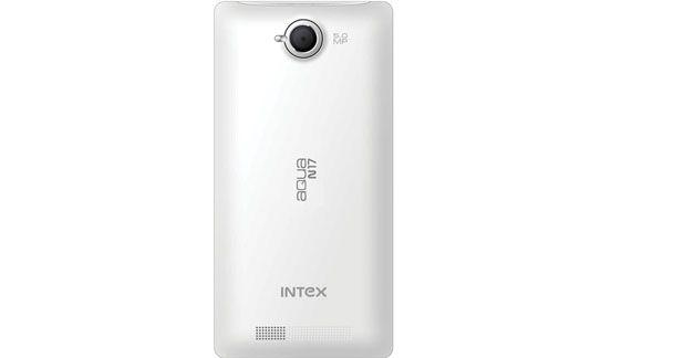 Intex Aqua N17