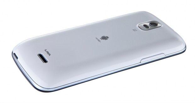 Lava 3G 402 Plus