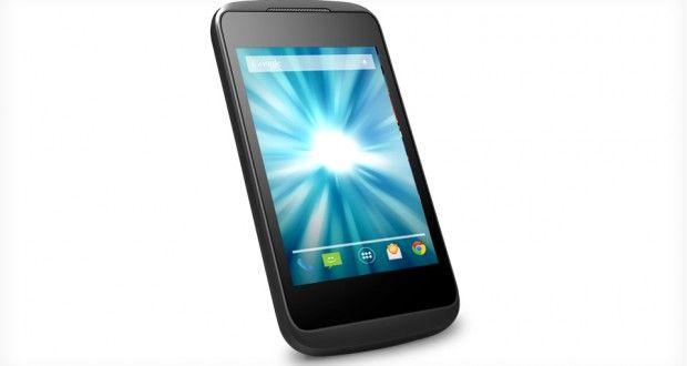 Lava 3G 412