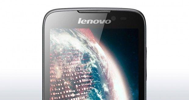 Lenovo A516