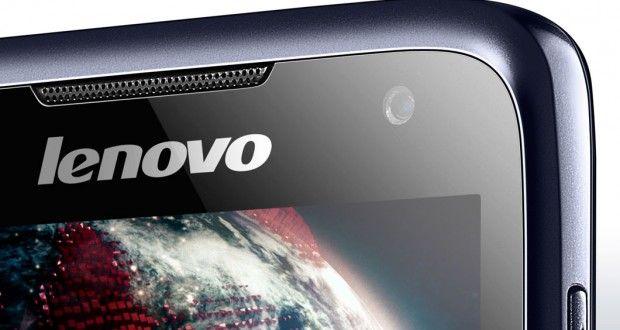 Lenovo A526