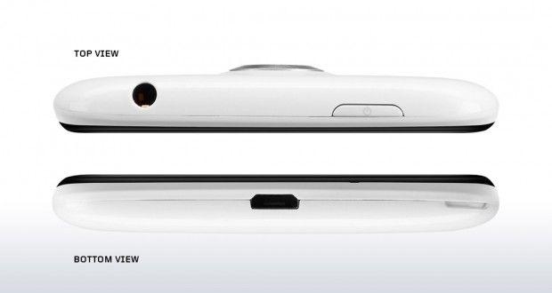 Lenovo S820