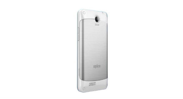 Spice Smart Flo Mettle 3.5X