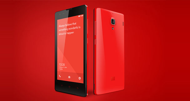 Xiaomi Redmi 1S Everything you need to know (FAQ)