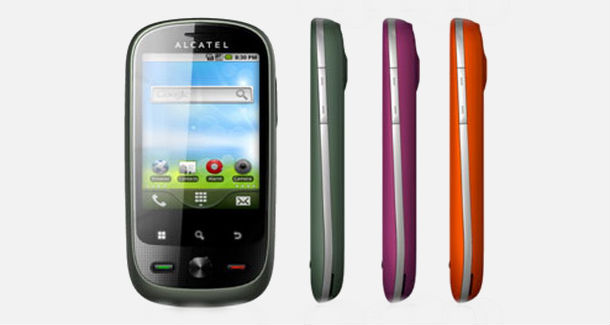 Alcatel One Touch 890-890D