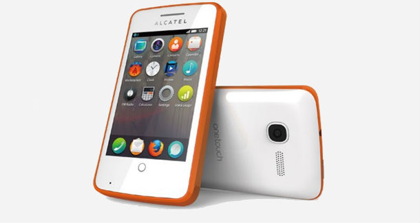 Alcatel One Touch Glory 2