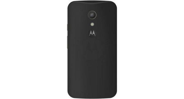 Motorola Moto G 2nd-gen