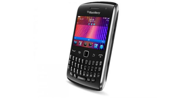 BlackBerry Curve 9350