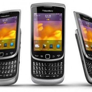 BlackBerry Torch2 9810