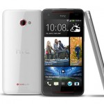 HTC Butterfly S Overall View