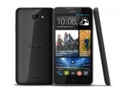 HTC Desire 516 dual sim Front and Back View