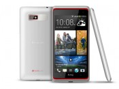 HTC Desire 600 Dual Sim Overall View