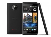 HTC Desire 600c Dual Sim Front and Back View