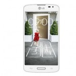 LG F70 Front View