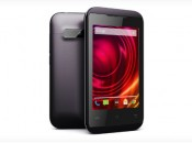 Lava Iris 310 Style Front and Back View