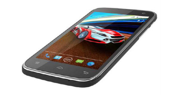 XOLO Play Front View
