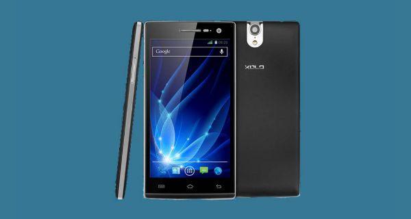 XOLO Q1010