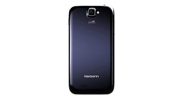 Karbonn Titanium S5