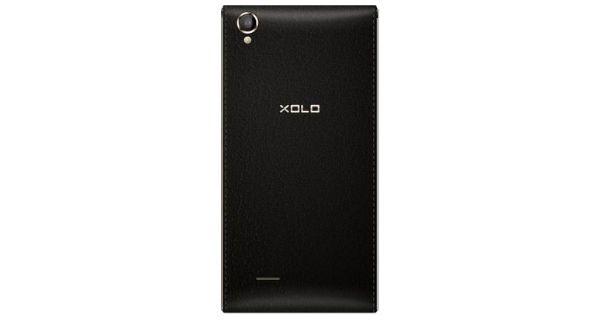 XOLO A550s IPS