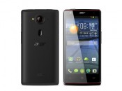 Acer Liquid E3 Front and Back View
