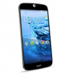 Acer Liquid Jade Front View