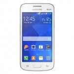 Samsung Galaxy Star Advance Front View