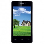 IBall Andi4 IPS Tiger Front View