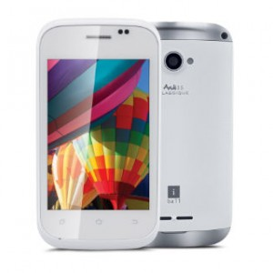Iball Andi 3.5 Classique Overall View