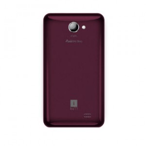 Iball Andi 3.5KKe Glory Back View