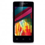 Iball Andi4 IPS Gem Front View