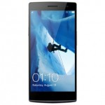 Oppo Find 7 Front View